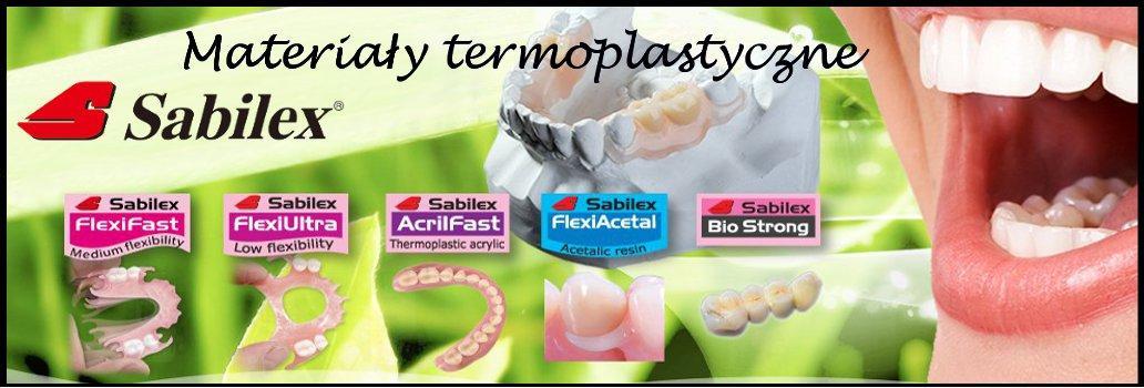 Materiały termoplastyczne sabilex